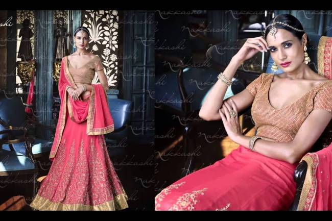 What, When, Types of Anarkali Dress To Wear If You Are All Set To Attend Your BFF Wedding!