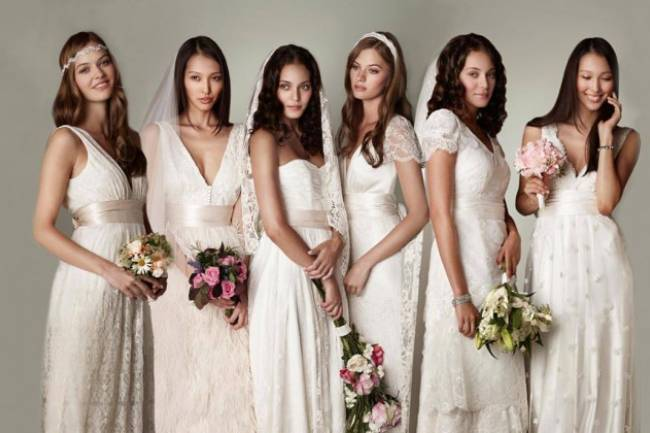 Wedding Dress Decoding the Secrets to Help You Find The One