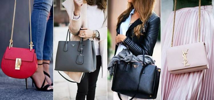 Latest Styles Of Bags Every woman Love To Have
